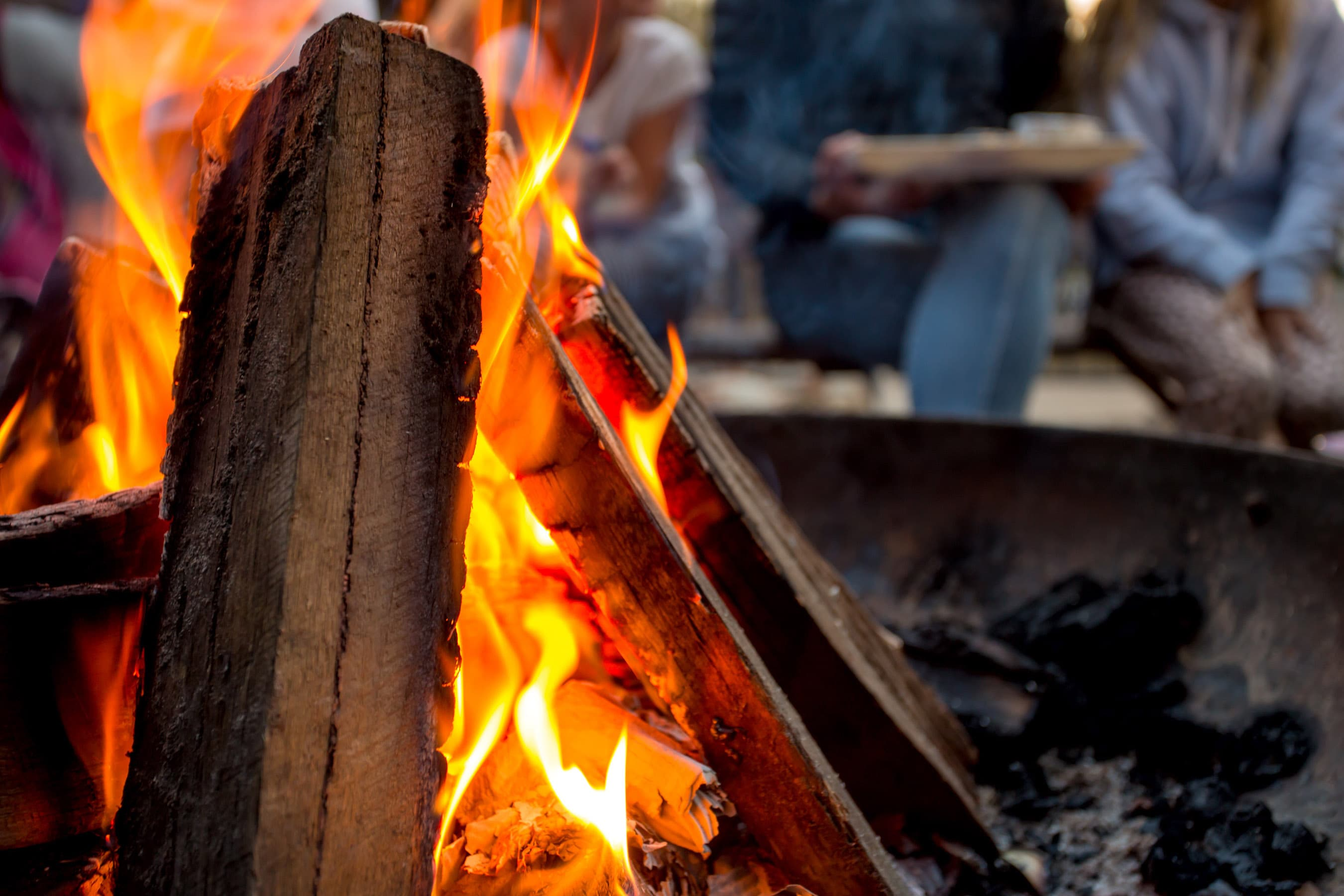 wooli-campfire