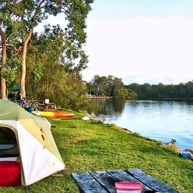 wooli-camping-river-front